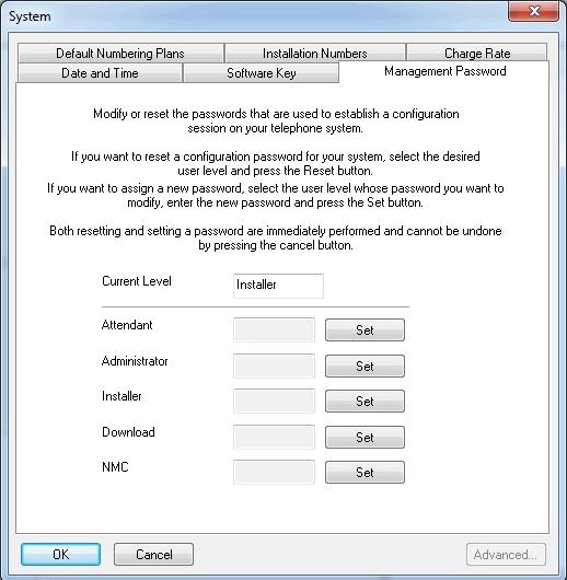 Alcatel OmniPCX Office (OHL Driver XML)  PBX Data Logger